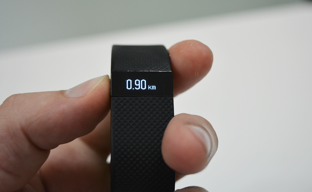 Review: How Fitbit changed my understanding about health