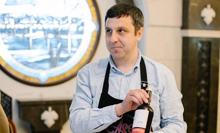 Cum este să faci un blog despre vinuri?