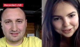 (video) Doina Ciobanu: Cum utilizezi social media pentru a ajunge un influencer internațional