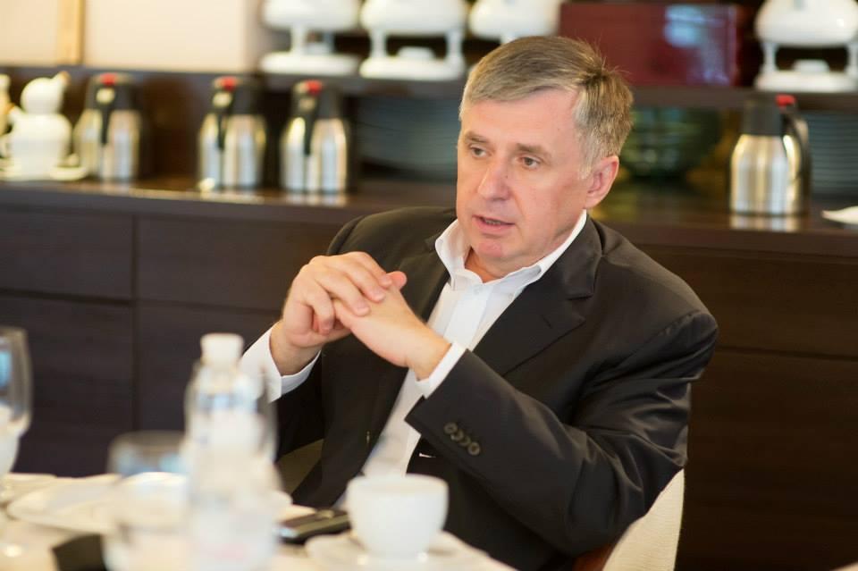 (video) Ion Sturza: Afacerile viitorului și marea provocare pentru antreprenori