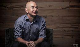 Cum ia deciziile șeful Amazon