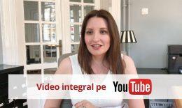 (video) Cum lansezi o afacere la București și vinzi sute de pantofi pe lună