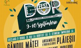 10 motive pentru a merge la DORfest pe 9-10 septembrie