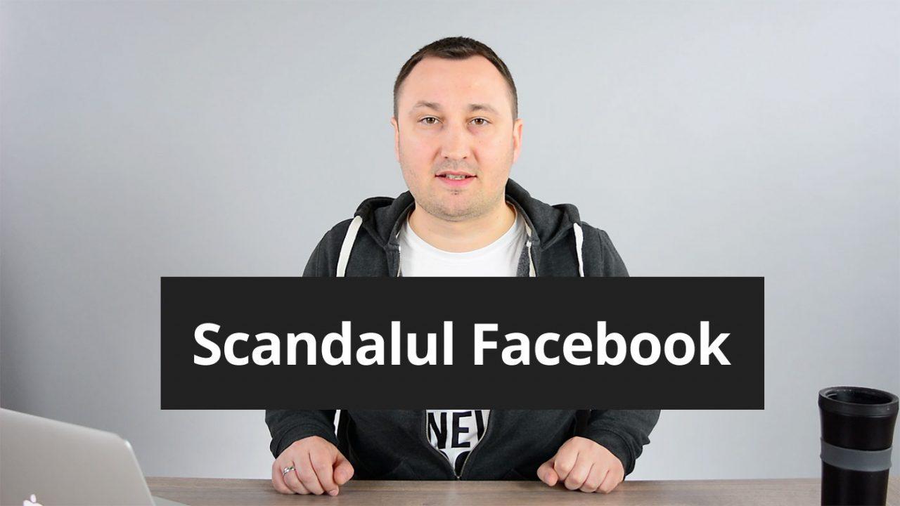 [video] Ce se poate întâmpla când faci teste pe Facebook?