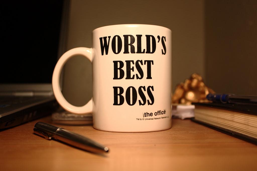 Studiul Google: Cele 10 calități ale unui manager bun