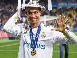 Cât costă să fii promovat de Ronaldo pe Instagram?