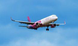 Wizz Air lansează 5 curse noi din Chișinău