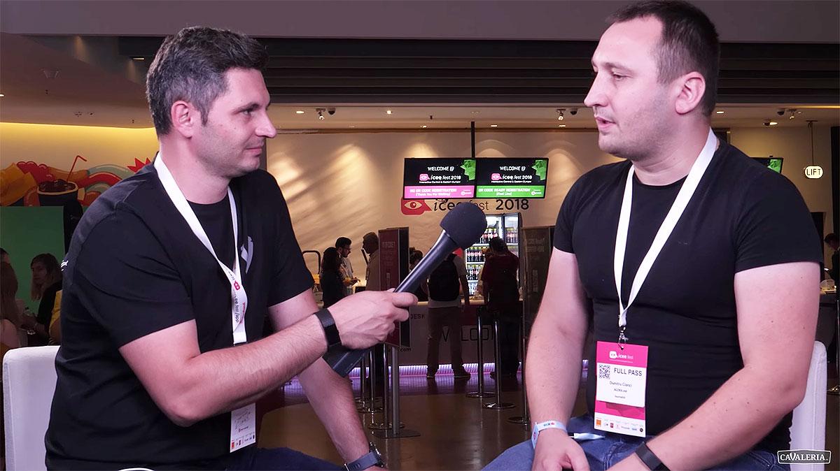 Cavaleria.ro: Ce se mai întâmplă în online cu Dumitru Ciorici