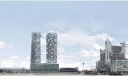 Clădiri cu 30 de etaje în Chișinău. Unde ar trebui construite?