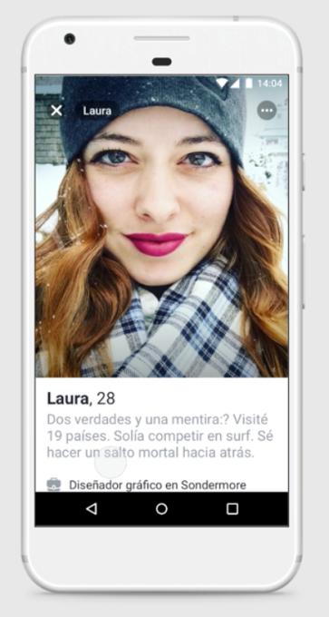 nume bun pentru profilul de dating