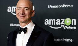 """Dacă ai fi investit 1.000 $ """"când trebuia"""" în Amazon, acum erai milionar"""