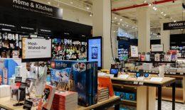 Magazinul offline care îți permite să cumperi obiecte doar dacă au rating mare