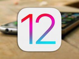 12+ îmbunătățiri ale noului sistem de operare iOS12