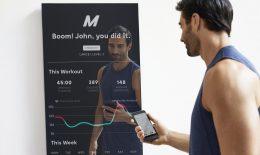 Startup-ul de $25 mln care vrea să-ți schimbi abonamentul la sală pentru o oglindă