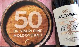 Topul celor mai bune vinuri moldovenești până în 125 lei