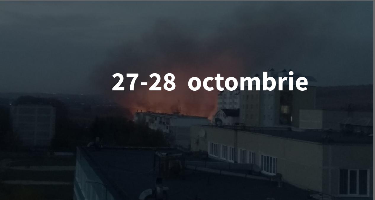 Scurt pe doi de weekend: Incendiu la Poșta Veche, Tesla și FBI, botul care te anunță despre cutremure