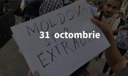 Scurt pe doi, 31 octombrie: Motivul oficial pentru expulzarea cetățenilor turci și urmărirea jurnaliștilor RISE