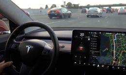 GRAFIC. Cât de mult a crescut producția Tesla Model 3