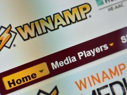 Playerul muzical Winamp va fi repornit în 2019, cu aplicații pentru iOS și Android