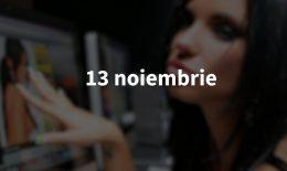 Scurt pe doi, 13 noiembrie: Legea prostituției, scandalul de la Yandex și efectele miliardului delapidat