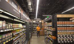 (video) Startup-ul care înlocuiește casierii din supermarketuri și este de 50 de ori mai ieftin decât Amazon Go