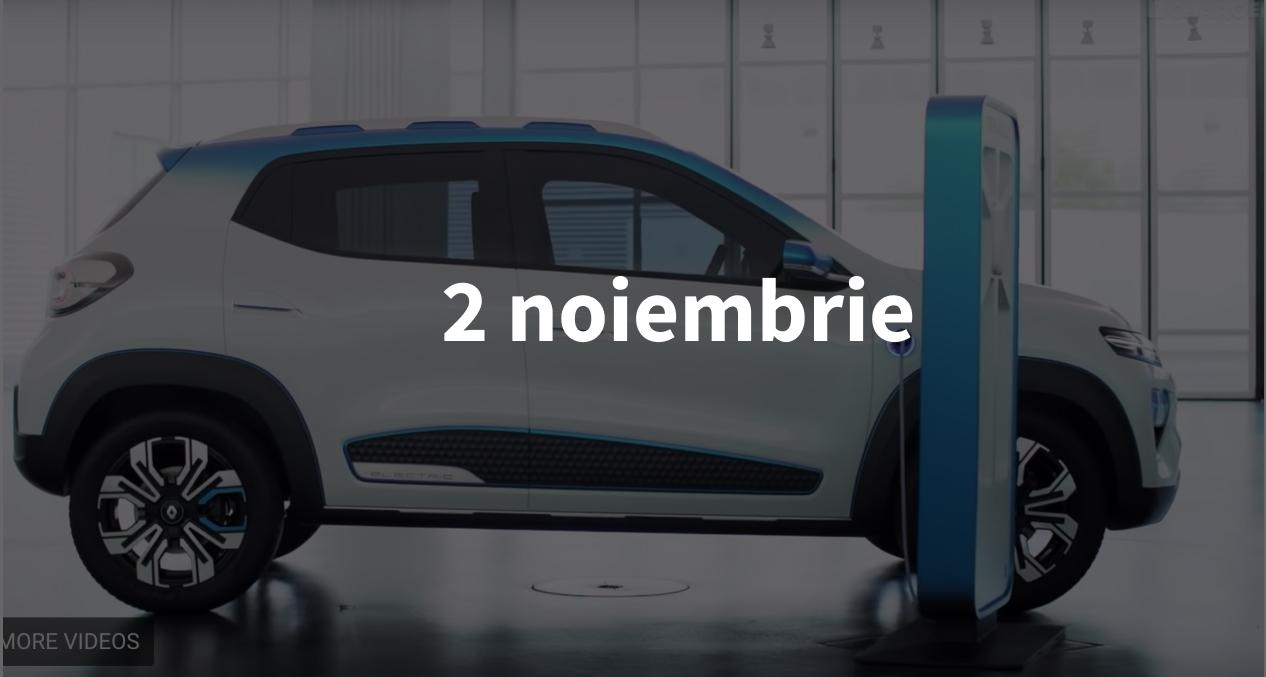 Scurt pe doi, 2 noiembrie: Despăgubiri de 250k la Nr. 1, căderea Samsung și Dacia electrică