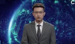 (video) Credibil sau ba? Cum arată și vorbește prezentatorul virtual înzestrat cu inteligență artificială