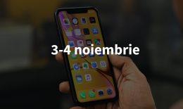 """Scurt pe doi de weekend: Primul iPhone cu 5G, trollingul celor de la KFC și despre """"Iarba noastră"""""""