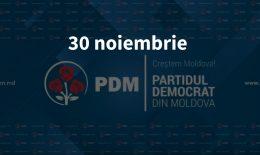 Scurt pe doi, 30 noiembrie: Mișcarea lui Țăranu, datele clienților Marriott și ucazul PD