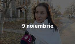 Scurt pe doi, 9 noiembrie: Interviul la 180 de grade a lui Gofman și cazul de la grădinița 185