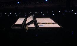 (video) 5 lucruri pe care trebuie să le cunoști despre primul telefonul pliabil de la Samsung