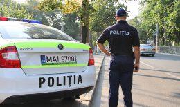 Intră în vigoare peste 6 luni: Fără poliție în cazul accidentelor rutiere ușoare