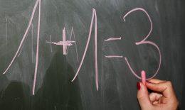 Rusia: Jumătate din profesorii de matematică nu au putut susține testul la propriul obiect
