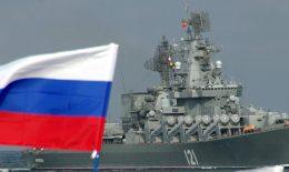 INFOGRAFIC. Rusia vs Ucraina: Dezechilibrul militar din Marea Neagră