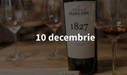 Scurt pe doi, 10 decembrie: Parteneriatul Purcari – CocaCola, președintele suspendat și clipul lui Țuțu