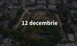 Scurt pe doi, 12 decembrie: Podcasturi de business, funcțiile pentru PDiști și înstrăinarea stadionului Republican