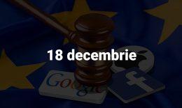 Scurt pe doi, 18 decembrie: Taxa pe reclamă în UE, avuția presei din Nisporeni și planul Audi pentru mașinile autonome