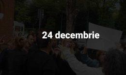 Scurt pe doi, 24 decembrie: Problemele Huawei, avertizarea lui Șor și întârzierea liberalilor