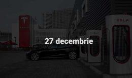 """Scurt pe doi, 27 decembrie: Price-listul OrheiTV, """"premierul"""" Șor și promisiunea lui Elon Musk"""