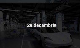 Scurt pe doi, 28 decembrie: Premiu de 1 mln la BNM, Greșeala PSRM, iPhone-urile indiene și corespondența lui Chirtoacă
