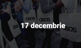 Scurt pe doi, 17 decembrie: Pierderile ASOS, despăgubire de 2k la AirMoldova și precizările lui Stratulat