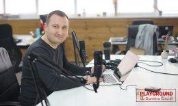 PlayGround cu Iulian Bercu: Prima lecție de comunicare de la cămin și cei 170 de km de pe Mont Blanc