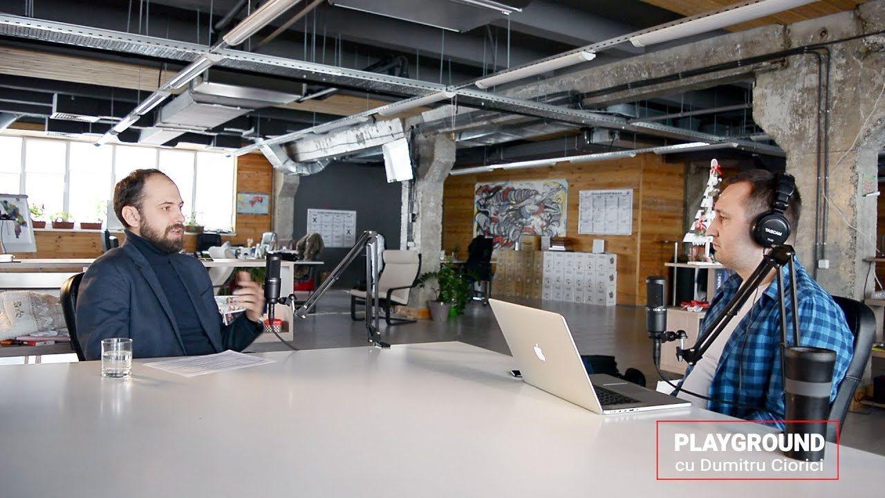 PlayGround cu Vlad Strișcă: Cât costă aplicația mobile banking a MICB și de ce nu avem Apple și Google Pay