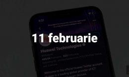 Scurt pe doi, 11 februarie: Eliberarea piloților moldoveni, telefonul pliabil Samsung, top 10 mașini sub 10k Euro și autostrada Unirii