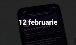 Scurt pe doi, 12 februarie: Dodon – ținut din strâns, Panourile care filmează, funcțiile GMail și LinkedIN, chemarea lui Nicu Țărnă și testul rușilor