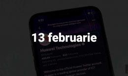 Scurt pe doi, 13 februarie: Șoseaua smart, socialiștii români, sistemul AEBS, protestul MAE și sicriele de lux