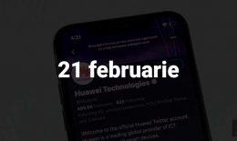 Scurt pe doi, 21 februarie: Interceptări audio cu Usatîi, 50 mii euro pentru liniște, scrisoarea din celula lui Platon și Samsung S10