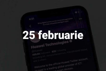 VIDEO. Prezentarea Samsung Galaxy S9 și S9+