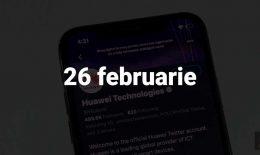 Scurt pe doi, 26 februarie: Mandatul lui Șor, salariul în IT, câștigătorul perdant și vânzările de electromobile