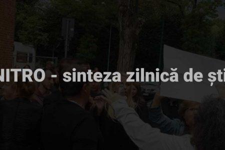 Scurt pe doi, 1 aprilie: Semnul de la ruși, conturile Parlamentului, invitația pentru PSRM, eșecul Apple, RISE și averile de la frontieră